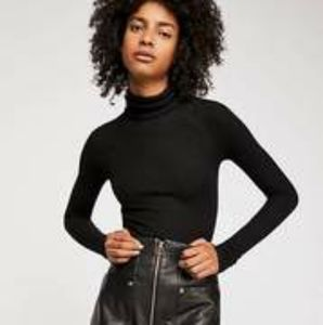 FREE PEOPLE All you Want Thermal body suit